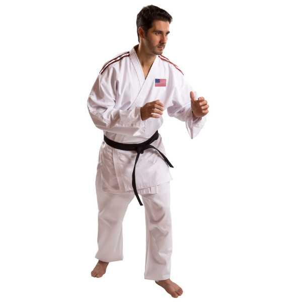 Hemp Judo Suit - Gassho- Hemp Martial Arts Clothing - Hemp Judo Suit