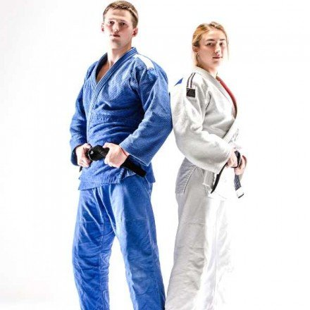 Hemp/Kevlar BJJ Suit