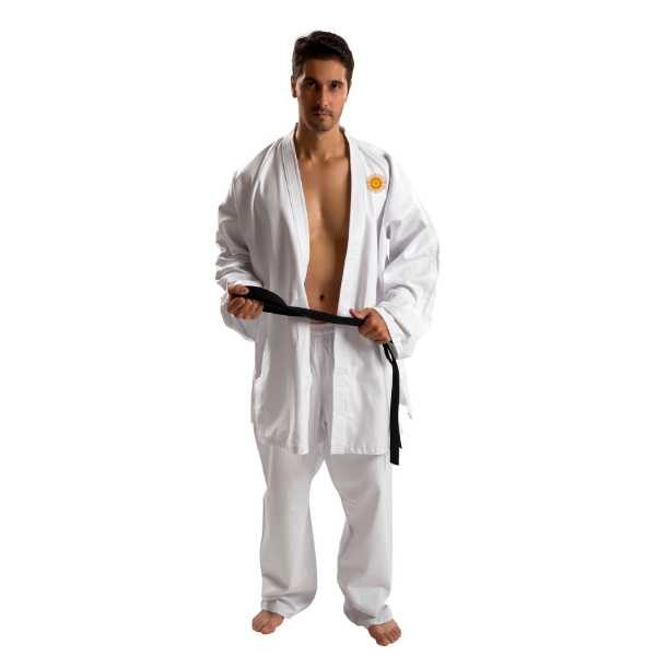 Hemp/Kevlar Judo Suit ColKev - Gassho- Hemp Martial Arts Clothing -