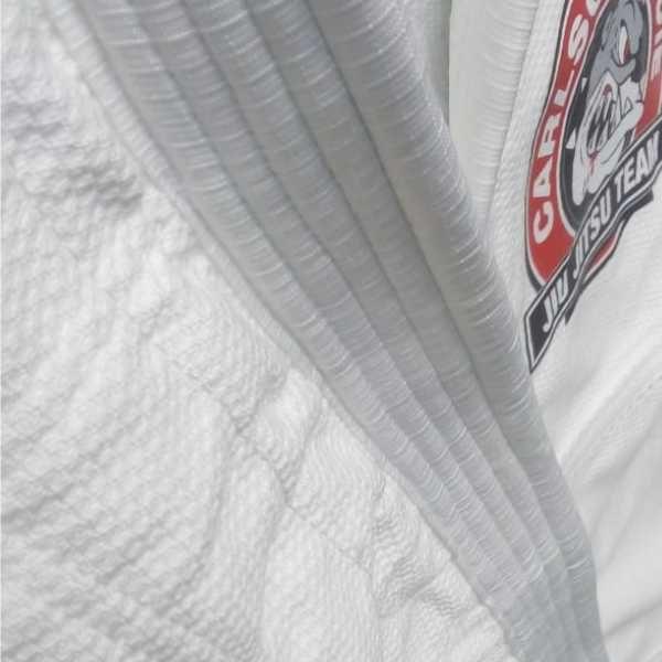 Hemp/Kevlar BJJ Suit ColKev - Gassho- Hemp Martial Arts Clothing - Hemp/Kevlar Brazilian Jiu-Jitsu Suit