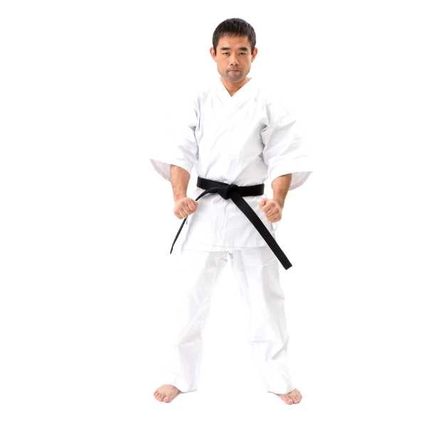 Hemp Karate Suit Tokaido (MW) - Gassho- Hemp Martial Arts Clothing - Hemp Karate Gi
