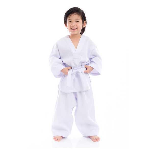Hemp Karate Suit Tokaido Children - Gassho- Hemp Martial Arts Clothing - Hemp Karate Suit Tokaido Children