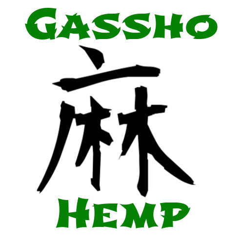 Gassho- Hemp Martial Arts Clothing